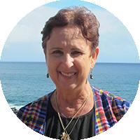 Pastor Christy Kilborn - Koloa Church Koloa Poipu Kauai